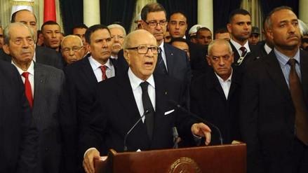 El Gobierno de Túnez cierra sus fronteras con Libia durante quince días