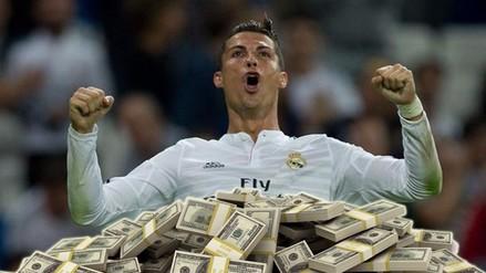 Cristiano Ronaldo: PSG alista escalofriante suma para que deje Real Madrid