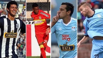 Torneo Clausura: así quedó la tabla jugada la decimosexta fecha