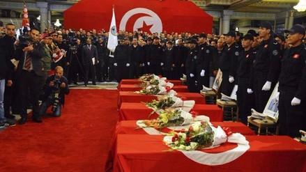 Conoce las 14 medidas que Túnez adoptará para luchar contra el yihadismo