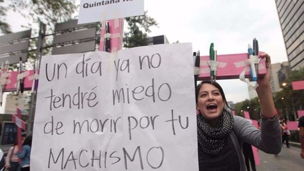 La OEA denuncia que aún perdura la violencia contra las mujeres en América