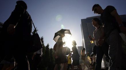 OMM: 2015 sería el año más caluroso desde que comenzaron los registros