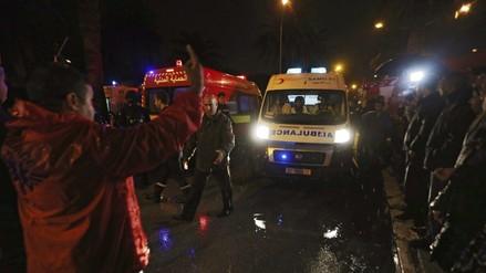 Túnez: Gobierno confirma que atentado fue obra de un suicida