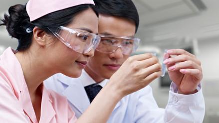 Investigadores japoneses descubren una proteína en humanos inhibidora del VIH