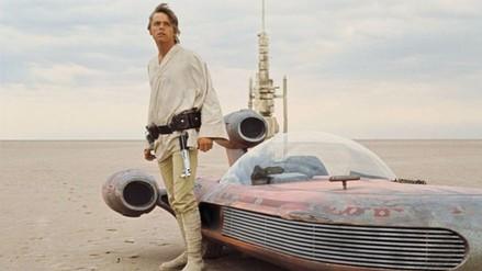 Star Wars: Mark Hamill revela detalles sobre el futuro de Luke Skywalker