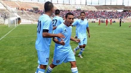 Real Garcilaso ganó 3-1 a Juan Aurich y tomó la punta del Torneo Clausura