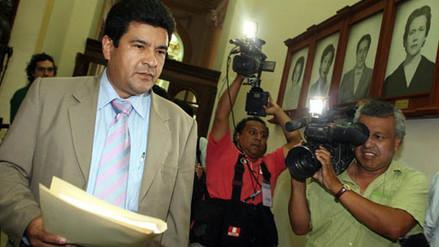 Yamashiro a Lourdes Flores: Vamos a defender los votos en el PPC