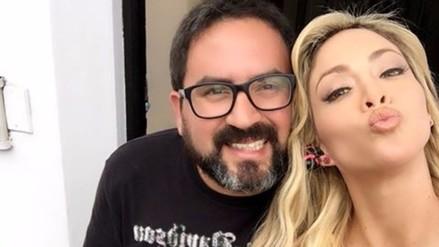 Sheyla Rojas debutará en el cine con película 'Así no más'