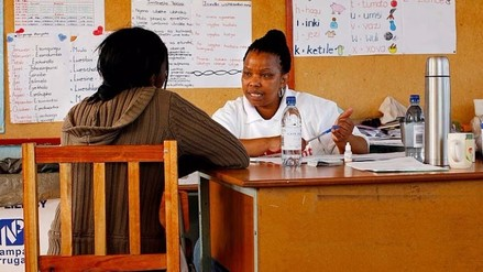 Unicef alerta que las muertes de adolescentes por Sida se han triplicado