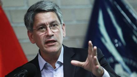 Confiep: Es legítimo que el gobierno priorice los proyectos APP