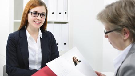 Empleo: Sigue estas recomendaciones para negociar un nuevo puesto