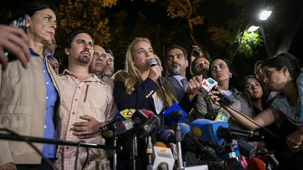 Venezuela: asesinan de un disparo a opositor en acto de campaña