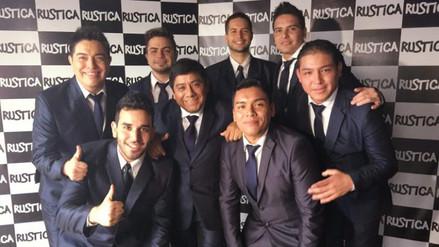 Hermanos Yaipén participarán en la Teletón de Chile