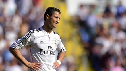 YouTube: Cristiano Ronaldo se escapó a un club nocturno cuando tenía 15 años