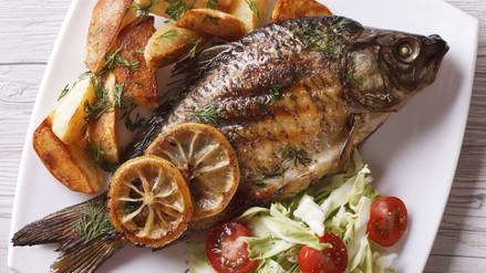 6 beneficios de comer huevera de pescado