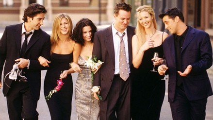 "Creadora de ""Friends"" se divorcia"