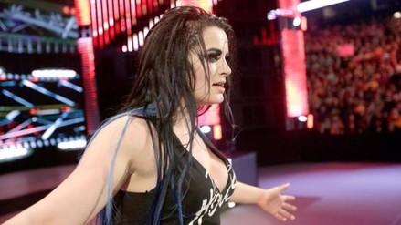 YouTube: Paige y la cachetada que le tiró a un fan antes de entrar a la WWE