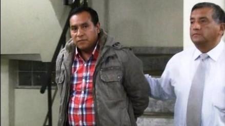 La Libertad: amplían prisión preventiva a exalcalde de Julcán