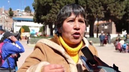 Juliaca: cuestionan archivamiento de denuncias contra ex alcalde David Mamani