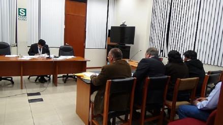 Español investigado por caso Arequipa-La Joya permanecerá recluido