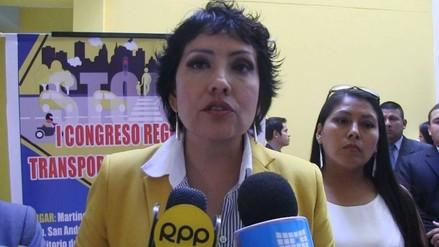 Trujillo: evalúan contar con depósito para unidades informales