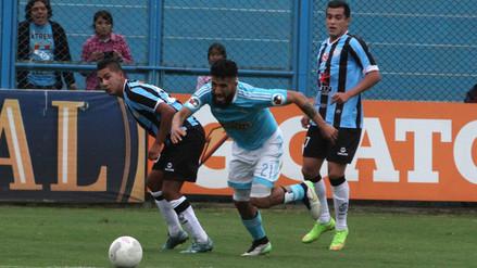 Sporting Cristal y las posibilidades que tiene para ganar el Clausura