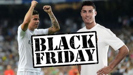 Black Friday: los 10 fichajes baratos que hicieron historia en el fútbol
