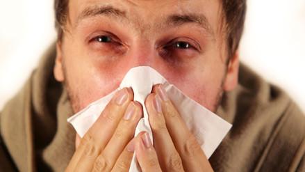 Aprende a diferenciar el resfrío de la rinitis alérgica