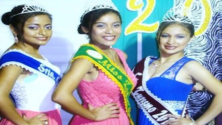 Chiclayo: eligen a Señorita Zaña por sus 452 aniversario