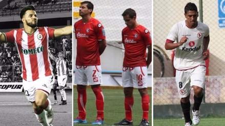 Torneo Clausura: Cienciano, Sport Loreto y León de Huánuco se fueron al descenso