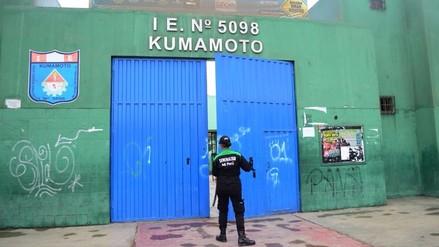 Sufragio en Mi Perú inició con algunas dificultades por voto electrónico