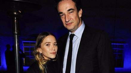 Mary Kate Olsen se casó con el hermano de Nicolas Sarkozy