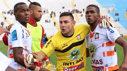 Ayacucho FC vs. León: Mario Villasanti está mandando a Cienciano a la baja (VIDEO)