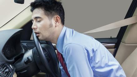 Hipersomnia: ¿duermes muchas horas, pero sigues con sueño?