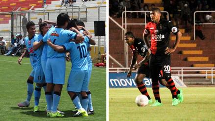 Torneo Clausura: Melgar jugará un partido extra con Garcilaso para definir al ganador