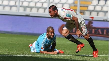 Universitario vs. Sporting Cristal: las mejores imágenes del triunfo 'crema'