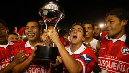 Cienciano: revive la conquista de la Copa Sudamericana y la Recopa (VIDEO)