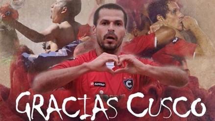 Torneo Clausura: Cienciano anunció que seguirá luchando por recuperar puntos