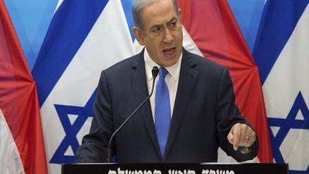 Netanyahu no transferirá