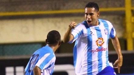 Torneo Clausura: Jhon Valencia anotó golazo que pone picante la lucha por el título