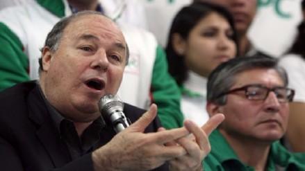PPC pospone elecciones de dirigentes por fallecimiento de Luis Bedoya