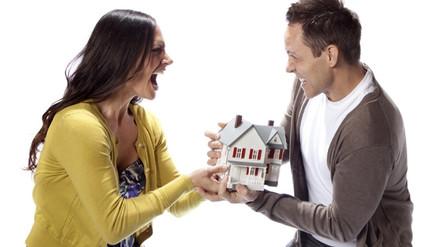 Luego del divorcio, ¿cómo es la separación de bienes?