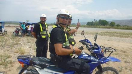 Aumentan asaltos y robos en la ciudad de Bagua