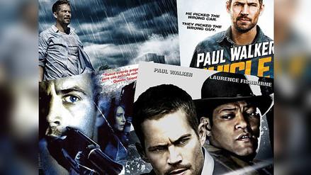 Paul Walker: Sus 10 mejores películas además de Rápidos y Furiosos