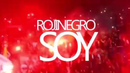 Facebook: Melgar motiva su ruta al título nacional con esta canción (VIDEO)