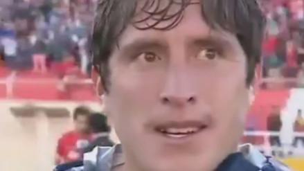 Facebook: jugadores de Cienciano lloraron luego de perder la categoría (VIDEO)