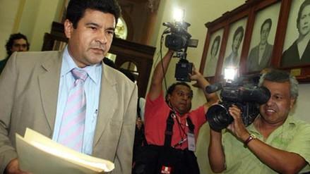 Rafael Yamashiro: El PPC irá a elecciones con candidato propio