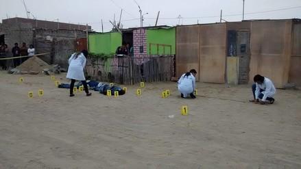 Chimbote: doble asesinato responde al tráfico de terrenos