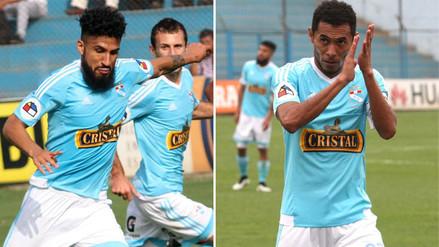 Sporting Cristal: ¿Carlos Lobatón y Josepmir Ballón llegarán a semifinales?