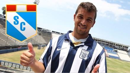 Sporting Cristal presentó oferta a Rentistas por préstamo de Gabriel Costa